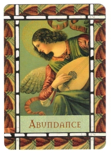 healing-with-the-angels-abundance